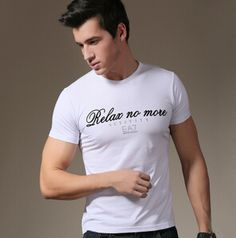 Find More T-Shirts Information about Short Sleeve long stapled cotton t shirt men 2015,Famous Brand Design summer mens t shirts fashion 2015, brand t shirt,High Quality shirt and pants set,China shirts for women 2013 Suppliers, Cheap shirt summer from Name Brand Fashion Factory on Aliexpress.com Fashion 2015, Fashion Brand, Armani Brand, Cheap Shirts, Famous Brands, Brand Design, Shirt Men, Branded T Shirts