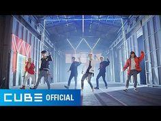BEAST(비스트) - 예이 (YeY) M/V - YouTube