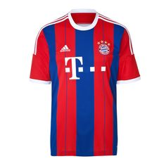 FC Bayern Trikot Home - Offizieller FC Bayern Fanshop
