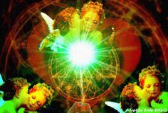 Teplán Ervin, Angyali metamorfózis