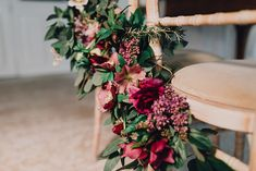 Glistened in Light: Inspiration Shoot featuring Sarah Foy Couture – Stationery: Appleberry Press The Wild Bunch, Making Faces, Floral Arrangements, Stationery, The Incredibles, Couture, Table Decorations, Wedding Dresses, Flowers