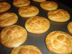 Game Changer: It's Cloud Bread Time!