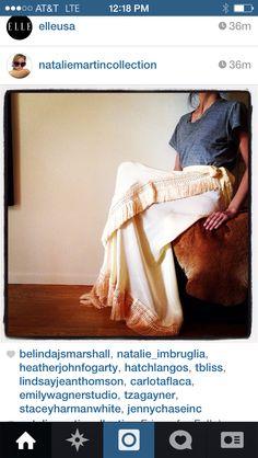 Fall 2014 Natalie Martin, Dress Collection, Hand Embroidery, Silk, Skirts, Dresses, Design, Vestidos, Skirt