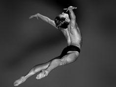 Sergei Polunin Stanislavsky Ballet