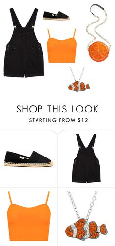 """Espadrilles Style"" by fisherforever ❤ liked on Polyvore featuring Soludos, Monki, WearAll and Animal Planet"