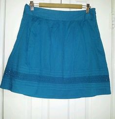 Ann Taylor Loft Size 2 Skirt | eBay