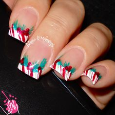 Christmas Frenchies
