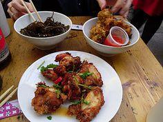 Mama Lan Brixton Market