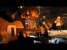 When The Levee Breaks - Alison Krauss and  Robert Plant - my favorite Zeppelin song but done with a blue grass twist - I like.