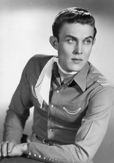 """Jimmy Dean - Country music singer (""""Big Bad John"""") and actor (played Willard Whyte in the James Bond movie """"Diamonds Are Forever""""), founder of the Jimmy Dean sausage company Old Country Music, Country Western Singers, Country Music Artists, Country Music Stars, Country Men, American Country, Country Musicians, Country Style, Rock And Roll"""