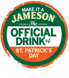 Jameson Whiskey -- it's not just a St. Pat's tradition in my family, it's part of nearly every holiday and always a nice gift.