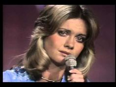 Olivia Newton-John - I Honestly Love You - this is from 1974 from the Andy Williams Show.