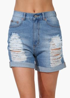 Edy Boyfriend Shorts | Shop for Edy Boyfriend Shorts Online