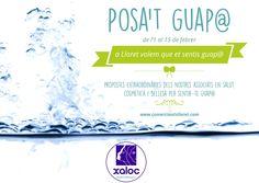Mira la promoció de Perfumeria Xaloc http://www.comerciantslloret.com/ca/perfumeria/perfumeria-xaloc #viulloret #shoppinginlloret #shopping #lloretdemar #posatguapalloret