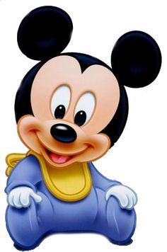 a280b2ad3be5c Pegatina Redonda Pijamas del azul de Mickey el