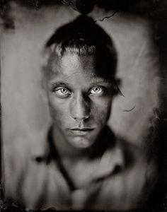 Quinn Jacobson Photography - Historic Photographic Processes - Blog - Göteborg, Sweden Wet Plate CollodionWorkshop