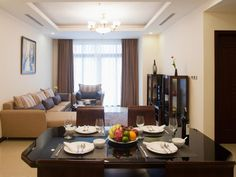 Vinhomes Royal City Apartment Hanoi, Vietnam: Agoda.com