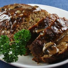 "Tennessee Meatloaf I ""Awesome meatloaf! The glaze is a must! I added one ounce Jim Beam to the glaze, as a previous review recommended, and wow!"""