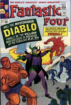 Fantastic Four pic