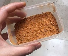 Shan Special Bombay Biryani Masala Copy Cat: 5 Steps (with Pictures) Fish Seasoning Recipe, Curry Seasoning, Seasoning Mixes, Briyani Recipe, Chaat Recipe, Masala Powder Recipe, Masala Recipe, Homemade Spices, Homemade Seasonings