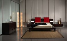 Bedroom Decorating Ideas from Evinco10