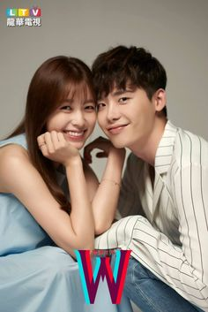 W the two worlds Han Hyo Joo and Lee Jong Suk Drama Korea, Korean Drama Stars, Korean Star, Han Hyo Joo Lee Jong Suk, Lee Jong Suk Cute, Lee Jung Suk, W Kdrama, Best Kdrama, Suwon