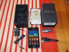 I consigli di Rocco,esperienze di ristoranti,alberghi,viaggi e dei prodotti testati: Samsung Galaxy S2 GT-i9100