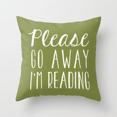 21 Decorating Ideas Every Bookworm Will Love Book lovers, Perfect pillow and Sky high