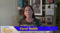 My Mastermind Club Member says She went from a Failing Business to a...