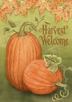 Welcome to Autumn Delights Ѽ ❤ Colors of fall ❤ Season to Harvest Dreams Ѽ Donna ♡ Fall Halloween, Halloween Crafts, Pretty Halloween, Hallowen Ideas, Autumn Painting, Autumn Art, Tole Painting, Welcome Fall, Fall Pictures