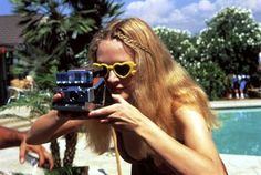Heather Graham in Boogie Nights, 1997. Paul Thomas Anderson.