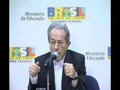 Conferência Nacional de Educação Prof Dermeval Saviani.