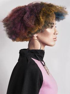 www.estetica.it | Credits Hair: Pelsynera Photo: David Arnal