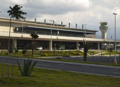 """""""Aeroporto Internacional Mariscal Sucre"""". # Quito, Equador."""