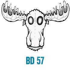 BD57 - Markveien 57