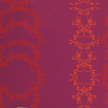 'Butterfly' Repeat Collection, Baroquette