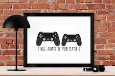 Geeky Poster Art Gaming Best Gift For Gamers Geek Gifts Gamer Boyfriend Christmas