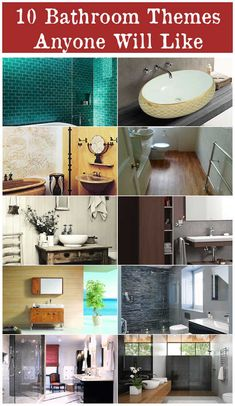 1. Classic Black 'n' White Choose a white restroom suite and accessorise with black and/or white towels (towels of one colour embroidered while using other produce an excellent contrasting feature and emphasize for the theme), grayscale devices (patterned or plain). For the shower drape that may be a big flooring in many restrooms either pick plain black or white or maybe be a little bold and ... ** You can get more details by clicking the image. #forsale