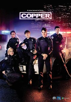 Rookie Blue (TV Series 2010–2015)