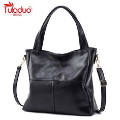 Luxury Handbags Women Bags Designer Brand Shoulder Bags Casual Tote Ladies  Handbag Large Capacity Shoulder Bags Purse Female Ladies fashion handbags  ... d126370e97