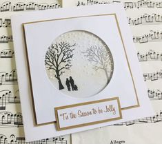 Image result for card-io christmas cards Stamped Christmas Cards, Simple Christmas Cards, Christmas Cards To Make, Xmas Cards, Handmade Christmas, Cardio Cards, Snowflake Cards, Card Io, Winter Cards
