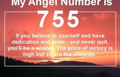 Angel Number 755 and its Meaning