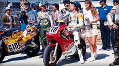 Ducati Modellhistorie