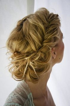 Hair Brush - Chignon natt bohme | braid