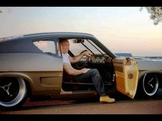 Vin Diesel's Cars Collection 2016