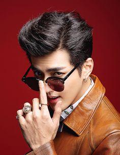 kris, exo, and wu yi fan image Kris Wu, Chanyeol, Rapper, Kim Jong Dae, Kim Minseok, Wu Yi Fan, Exo Memes, Jackie Chan, Kpop