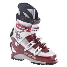 LOWA LIGHT LADY - LOWA - alpinegap.com - Ihr Onlineshop rund um Ski, Snowboard und viele weitere Wintersportarten.