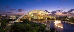 San Juan Convention Center