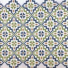 Cross Stitch Art, Cross Stitch Flowers, Cross Stitch Designs, Cross Stitch Patterns, Tapestry Crochet, Hgtv, Crosses, Stitches, Scrapbook