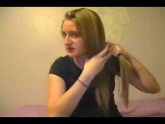 Braided Hairstyles: Side Braid for Layered Hair